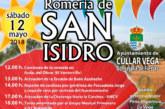 Romería de San Isidro 2018