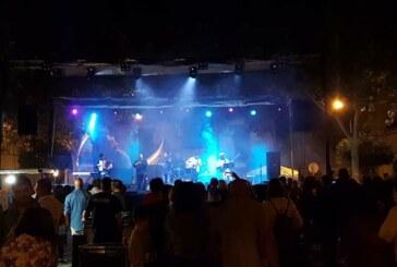 Más de mil personas disfrutan de la mejor música celta en el festival Celtasur de Cúllar Vega