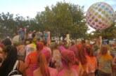 Más de 300 personas participan en la I Holy Battle de Cúllar Vega
