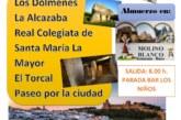 Viaje a Antequera