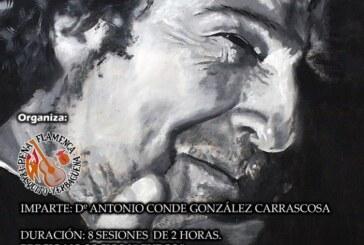 Curso de Aproximación al Flamenco