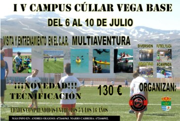IV Campus Cúllar Vega Base