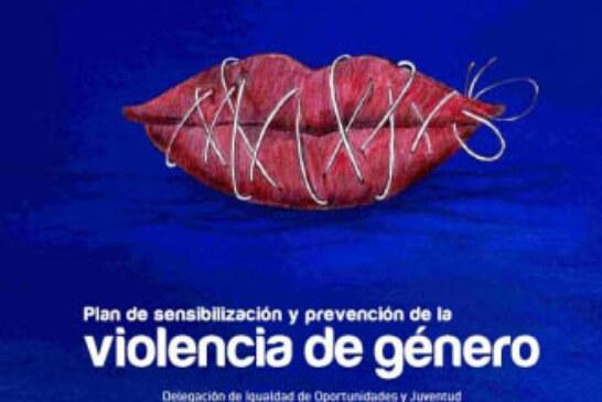 Concurso de Microrelatos contra la Violencia de Género