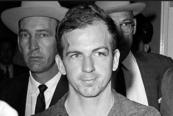 Don DeLillo's Libra: A Humanizing Account of Lee Harvey Oswald
