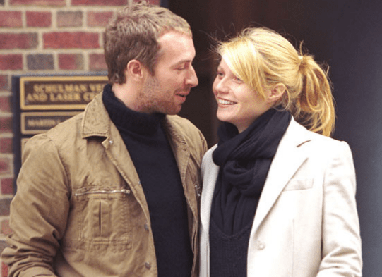 RIP Gwyneth and Chris