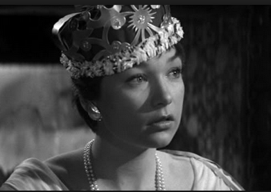 Is Fran Kubelik More Whore than Mistress?