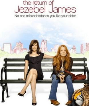 Promo for The Return of Jezebel James