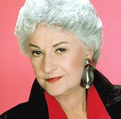 If Bea Arthur Was Your Grandma