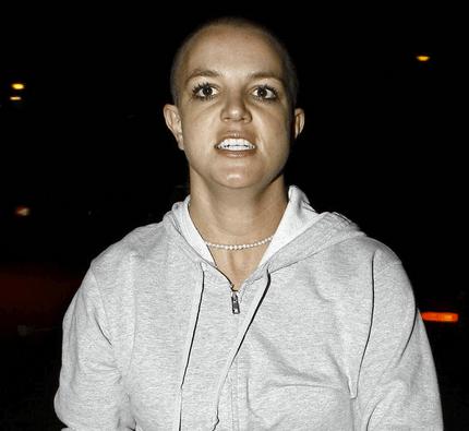 Britney, bitch!