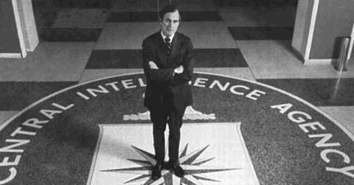 Running the CIA