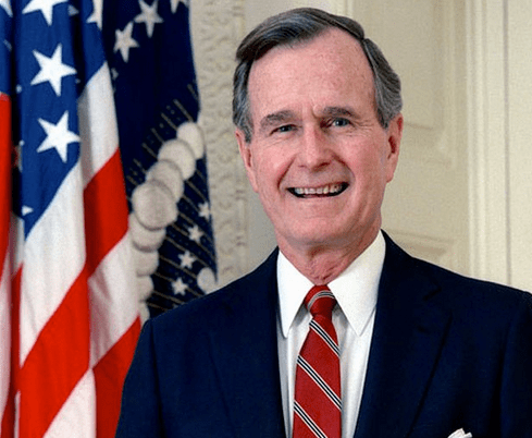 Original Bush: How George H.W. Set the Stage for the Bush Dynasty