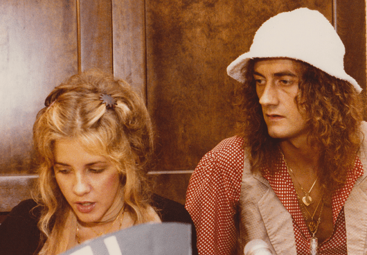The Mystery of Mick Fleetwood