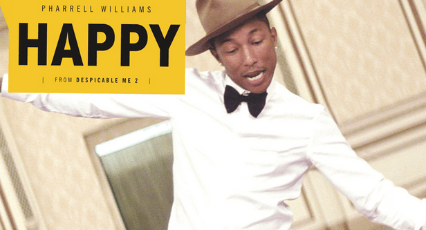 "Pharrell's ""Happy"" as a Brainwashing Sequel to ""Don't Worry, Be Happy"""