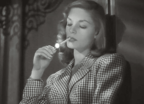 Lauren Bacall: The Death of A Great New Yorker Ironically Signals The True End of Hollywood's Golden Era