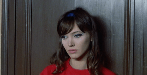 I Dream of Anna Karina