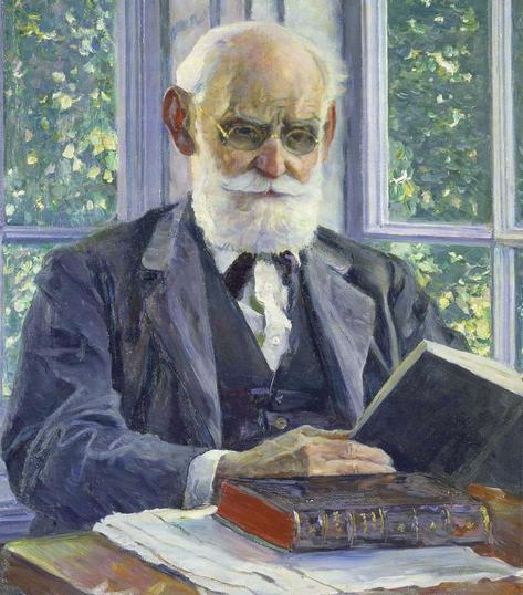 A studious man