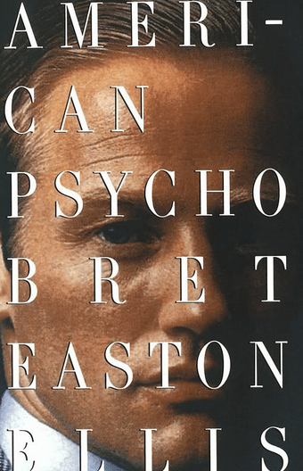 Patrick Bateman, the scariest of them all
