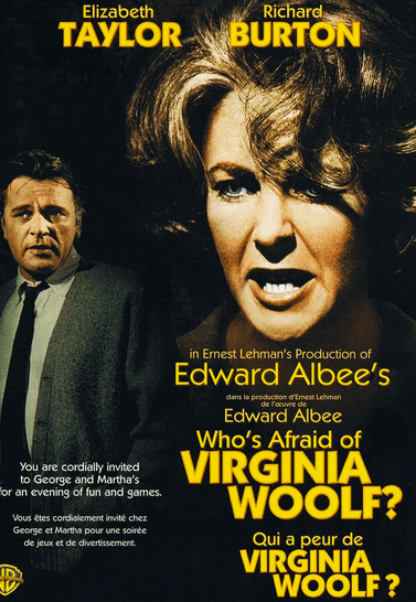 Promo poster for Nichols' debut film