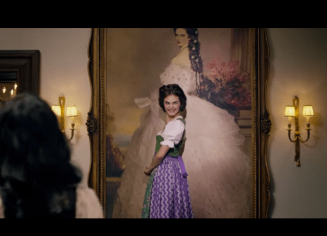 Try to Enjoy the Grand Budapest Hotel-Like Short Film From Karl Lagerfeld