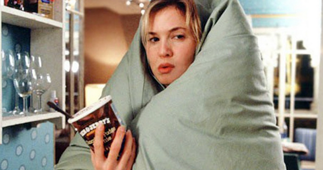 The Overlooking Of Bridget Jones' Diary As A Holiday Movie