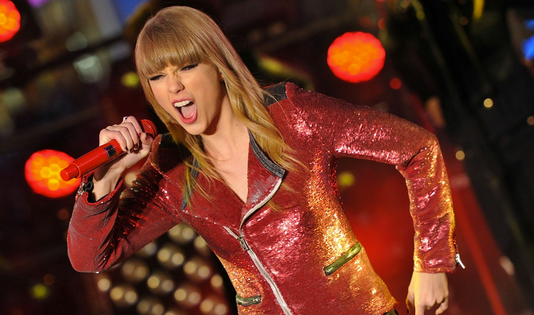 Allowing Taylor Swift to Sing at Times Square on New Year's Eve Renounces the Last Vestiges of Any Cachet NYC Had