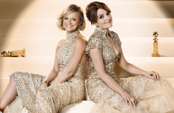 Poehler and Fey returned to host the 2015 Golden Globe Awards
