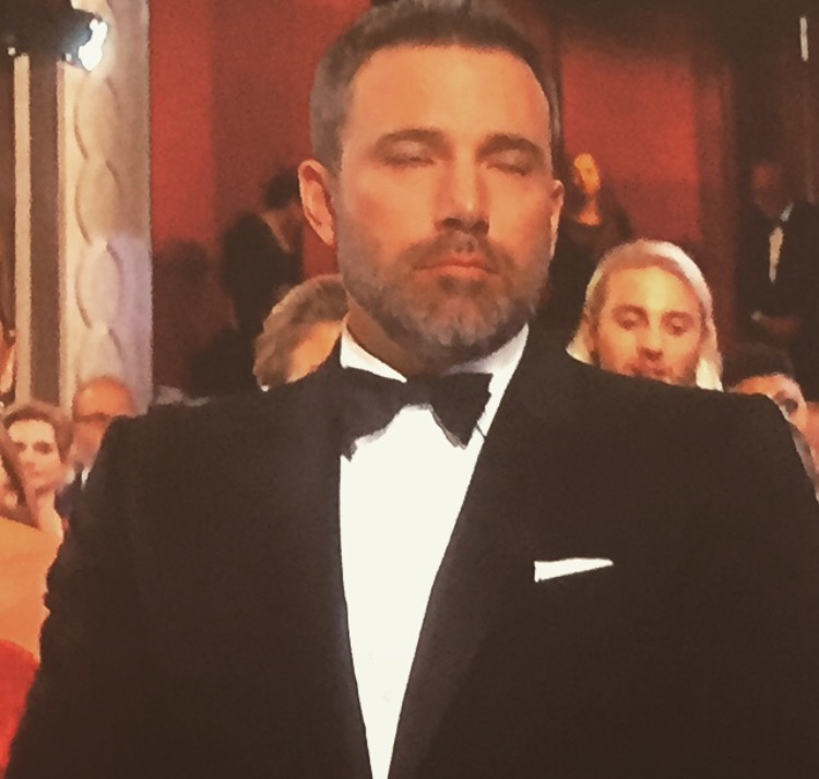 The Blue-Eyed, Bored Spectacle That Was the 2015 Oscars