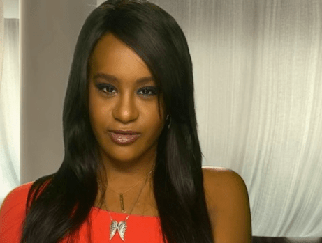 The Inevitable Tragedy of Bobbi Kristina