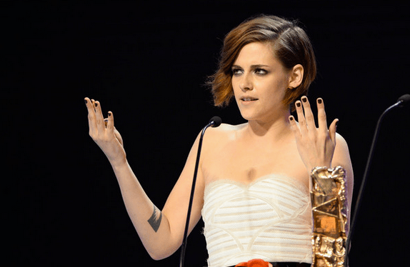 Kristen Stewart Winning a César Award Can be Attributed to the French Love of Camp
