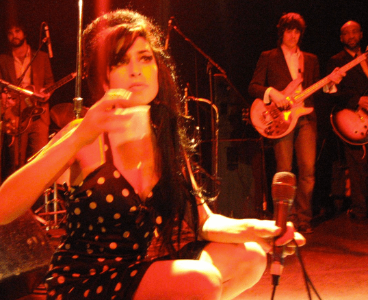 Amy, Amy, Amy: The Mania Continues With New Documentary About Winehouse