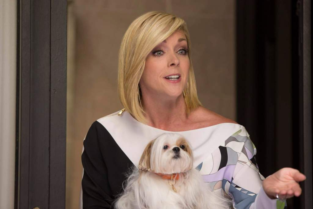 At the least, Jane Krakowski holds it down on both shows