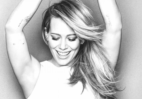 Hilary Duff's Music Career Re-Emerges, Brings the Early 00s Back