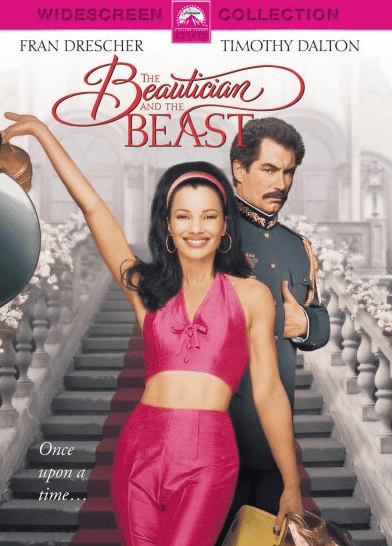 How The Beautician and The Beast Is Just One Long The Nanny Episode