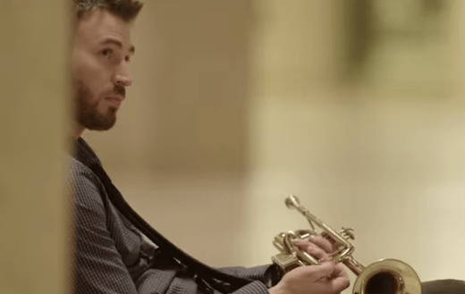 The Minimalistic Romance of Before We Go