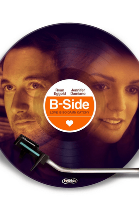 Promo poster for B Side