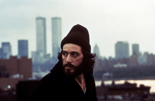 Serpico and the Irony of Morality in A Position of Power