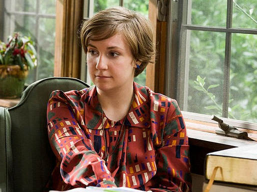 Lena Dunham Will Continue to Torment the HBO Airwaves Post-Girls