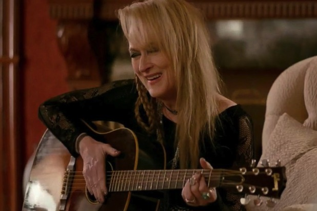 Ricki and The Flash Makes a Flaccid Attempt at Feminism Geared Toward Female Rockers