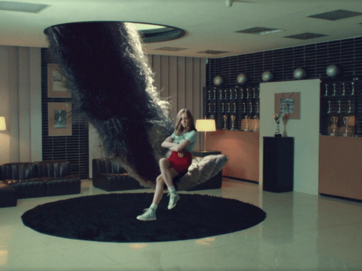 Tame Impala's Latest Video Remakes King Kong in High School