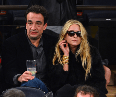 Mary-Kate Olsen Gets Married, Has Reception That Danny Tanner Would Disapprove OF