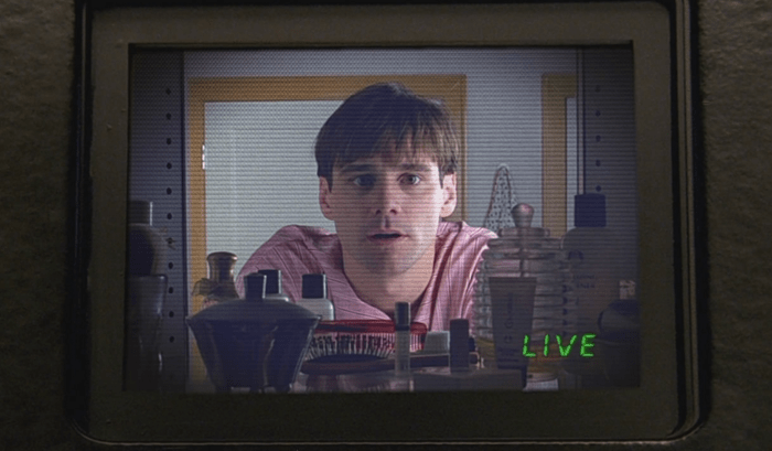 We're All on The Truman Show Now