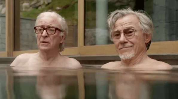 "Youth: Paolo Sorrentino's Greatest ""Testament"" Yet"