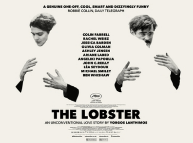 The Lobster: A Boiling Romance
