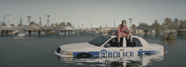 "Beyoncé Just Threw Shade At The Police & Probably Raised the Rent in New Orleans in Latest Video, ""Formation"""