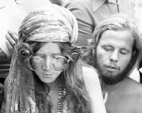 Janis: Little Girl Blue Unsurprisingly Links Singer's Troubled Nature to Her Romantic Life