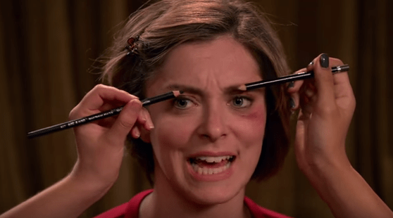 "Crazy Ex-Girlfriend's ""Put Yourself First"" Is The Perfect Example of How Women Delude Themselves About Their Beauty Habits"