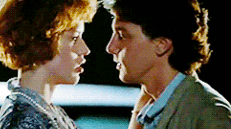 The 30th Anniversary of Pretty in Pink Comes at An Approriately Romantic Time