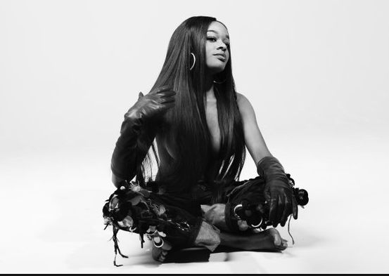 Continue to Hate Azealia Banks All You Want, She Keeps Releasing 90s-Inspired Dance Brilliance
