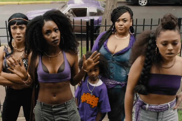 Chi-Raq's Corniness Negated By Tongue-in-Cheek Greek Play Structure
