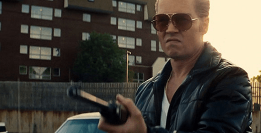 Black Mass: Another Gangster Movie to Fall Into The Abyss of the Genre